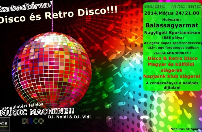 rainbow-disco-ball
